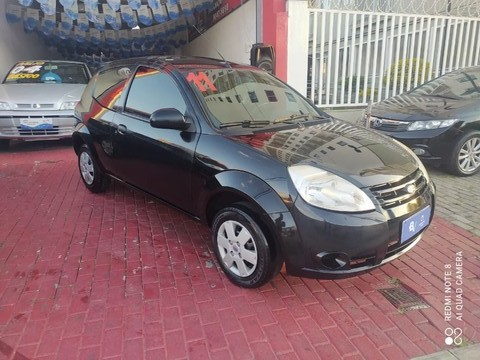 Ford Ka 2011!!! - Foto 5