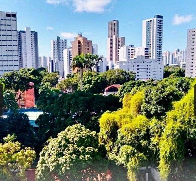 Apartamento para venda possui 200 metros quadrados com 4 quartos em Parnamirim - Recife -  - Foto 2