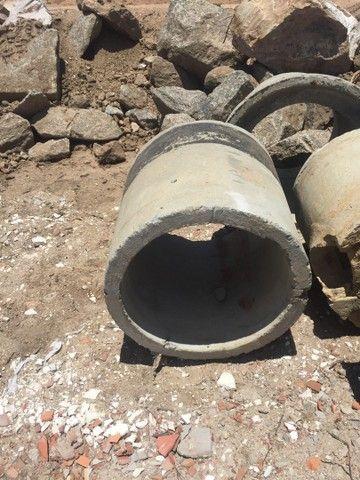 Manilha em concreto armado  - Foto 2
