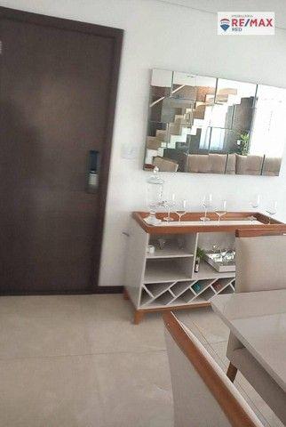 Cobertura com 3 dormitórios à venda, 200 m² por R$ 660.000,00 - Novo Horizonte - Conselhei - Foto 11