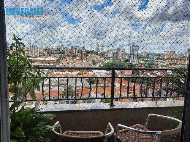 Apartamento com 3 dormitórios à venda, 112 m² por R$ 700.000,00 - Centro - Piracicaba/SP - Foto 2