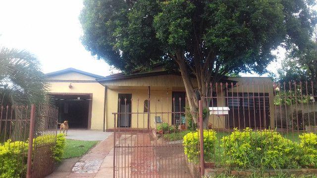 Vendo Casa em Santa Rosa. (ótimo valor)