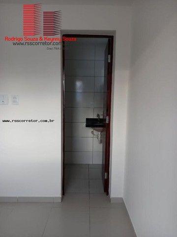 Apartamento para Venda em João Pessoa, Mangabeira, 2 dormitórios, 1 suíte, 1 banheiro, 1 v - Foto 12