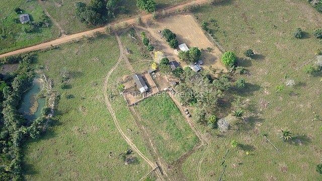 Fazenda proximo ao Rio Preto candeias - Foto 9