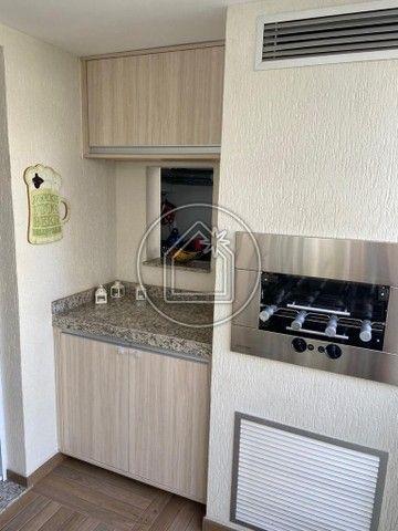 Apartamento à venda com 3 dormitórios em Santa rosa, Niterói cod:897186 - Foto 11