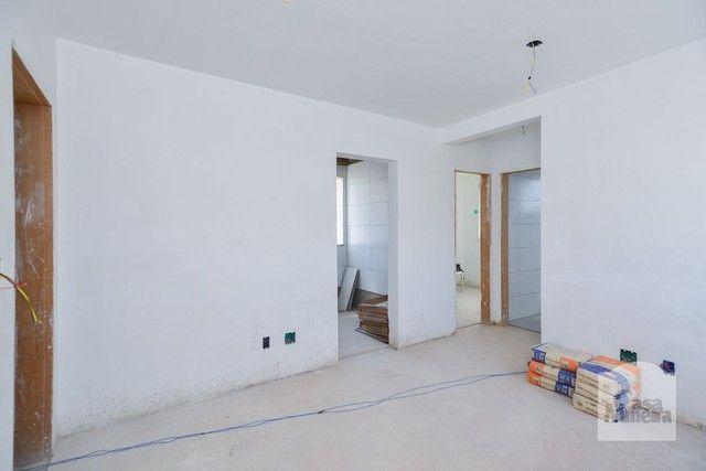Apartamento à venda com 2 dormitórios em Letícia, Belo horizonte cod:325015 - Foto 5