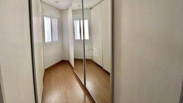 Casa com 3 suítes + 1 escritório suíte à venda, 336 m² por R$ 3.400.000,00 - Jardins Paris - Foto 11