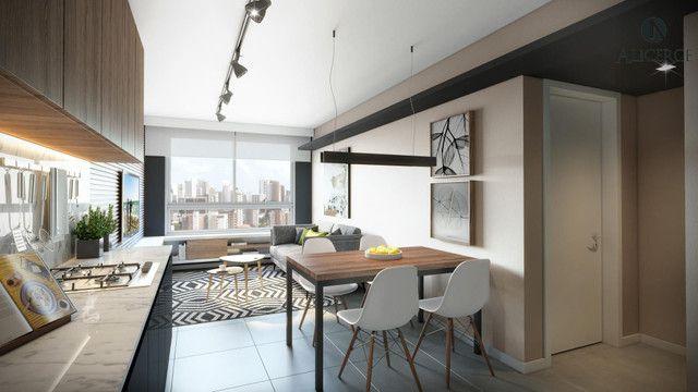 Apartamento à venda com 3 dormitórios em Balneário, Florianópolis cod:2613 - Foto 4