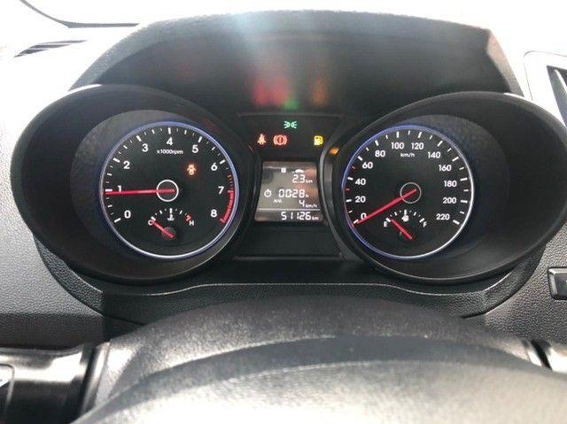 Hyundai HB20 1.0 Comfort Plus 2019 (Garantia de Fábrica) - Foto 12
