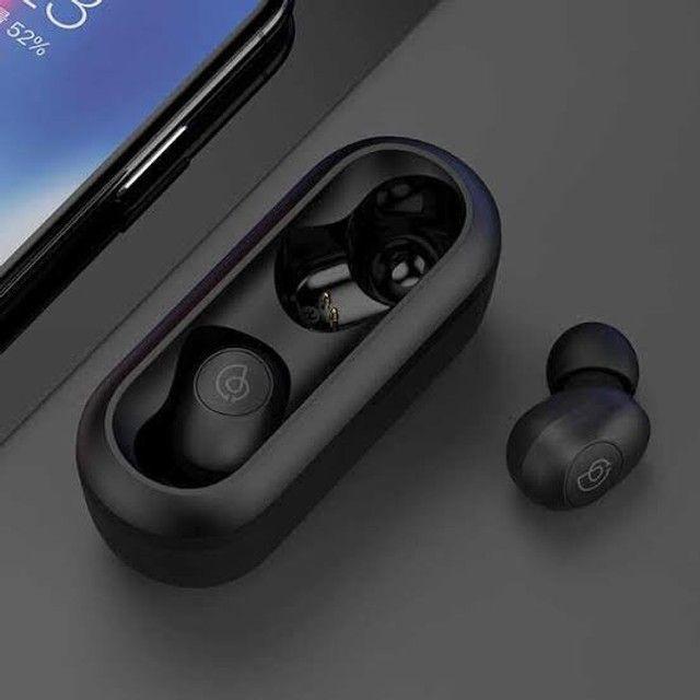 Haylou GT2s / GT2 - Fones de Ouvido Bluetooth - Entrego e Aceito Cartões - Foto 5