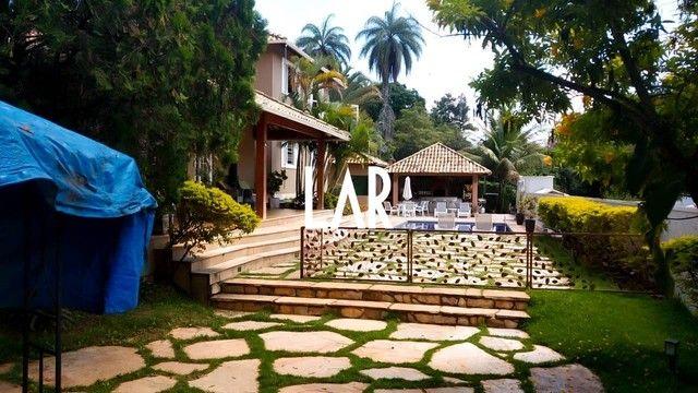 Casa em Condomínio à venda, 4 quartos, 1 suíte, 6 vagas, Braúnas - Belo Horizonte/MG - Foto 15