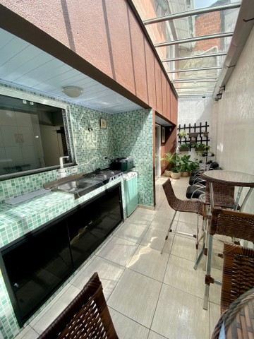 Sobrado 3 Dormitórios para venda em Curitiba - PR - Foto 17