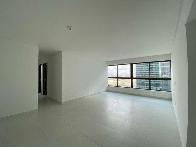 Apartamento com 3 quartos, sendo 1 suíte, no Mirante - Foto 5