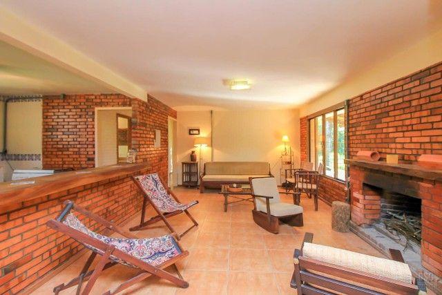 Casa com 3 dormitórios à venda² por R$ 1.100.000 - Belém Novo - Porto Alegre/RS