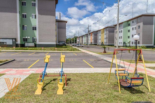 Res. Rio Japurá | Apartamento 3 Dormitórios | Vaga | 54 m²Privativos| Colombo - Foto 4