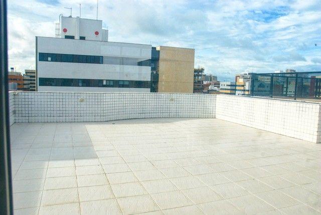 Apartamento à venda, 4 quartos, 2 suítes, 2 vagas, Ponta Verde - Maceió/AL - Foto 11