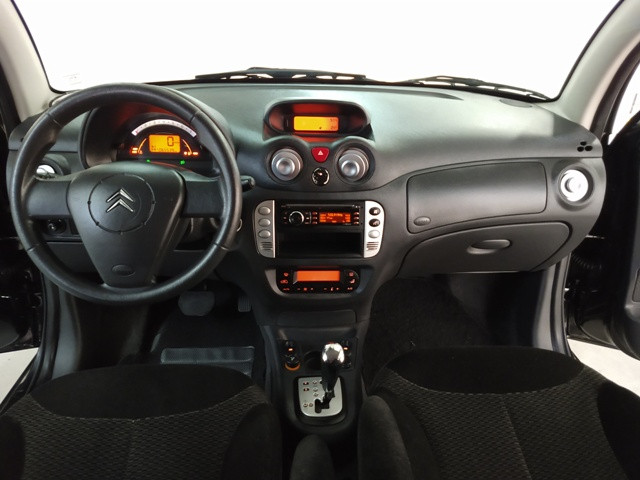 Citroën C3 Exclusive 1.6 16V (flex) - Foto 9