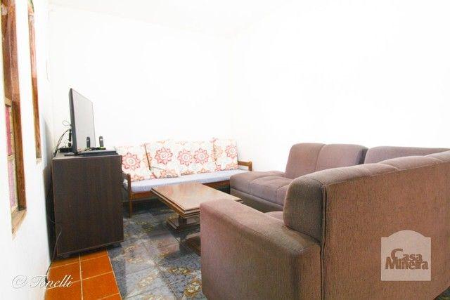 Casa à venda com 5 dormitórios em Braunas, Belo horizonte cod:348397