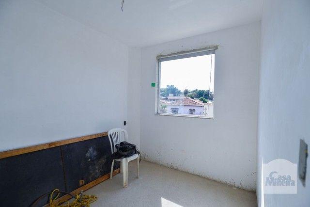 Apartamento à venda com 2 dormitórios em Letícia, Belo horizonte cod:325015 - Foto 10