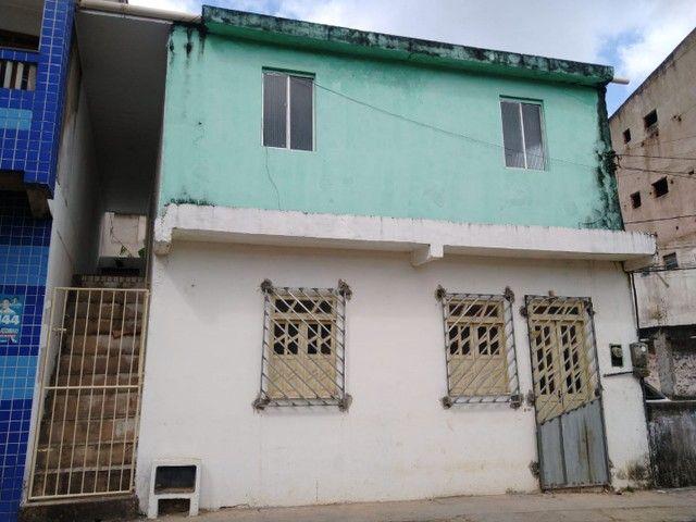 Vendo duas  casas em São Tomé de Paripe - Foto 6