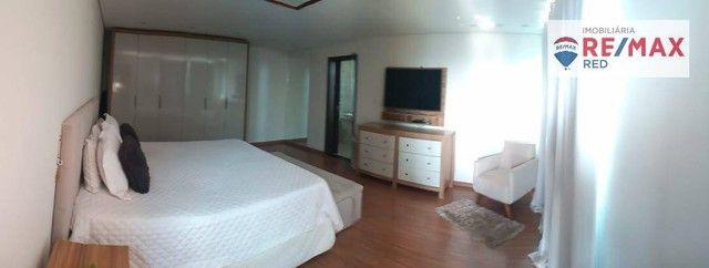Cobertura com 3 dormitórios à venda, 200 m² por R$ 660.000,00 - Novo Horizonte - Conselhei - Foto 15