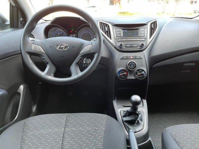 Hyundai Hb20 1.0 flex Completo - Foto 10