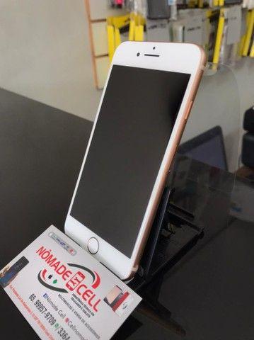 IMPERDIVEL iPhone 8 vitrine /em 10x sem juros  - Foto 5