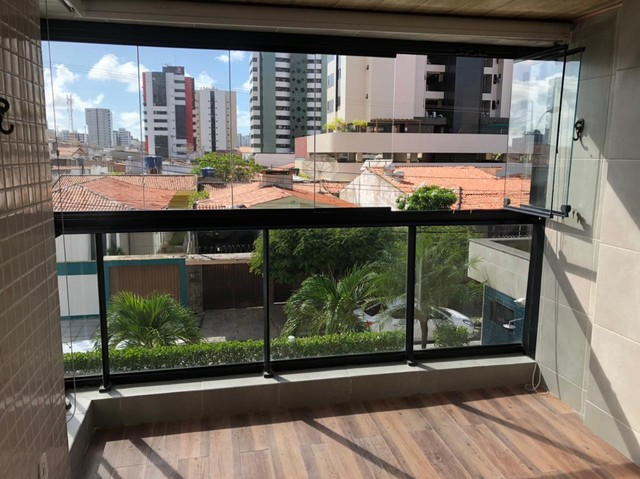 Apartamento à venda, 3 quartos, 1 suíte, 2 vagas, Jatiúca - Maceió/AL - Foto 9