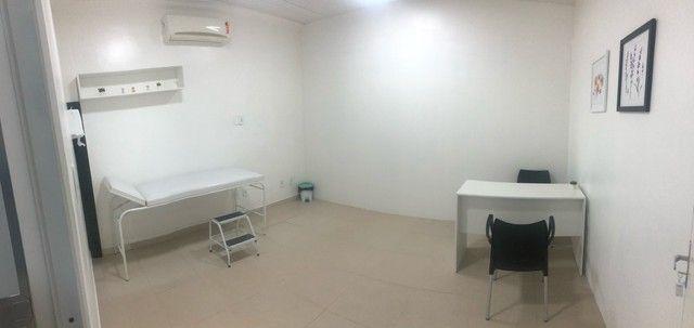 Alugamos consultório mobiliado  - Foto 2