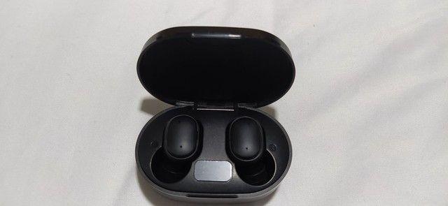 Fone de ouvido bluetooth TWS-E6s