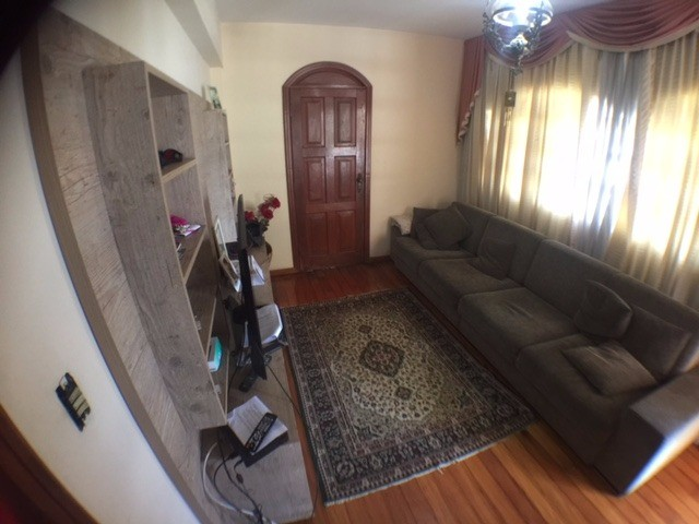 Casa à venda, 4 quartos, 4 suítes, 4 vagas, Santa Lúcia - Belo Horizonte/MG