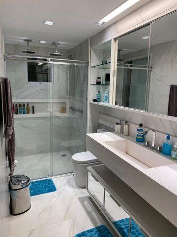 Apartamento todo reformado e mobilidade a venda no condomínio Gran residênce - Foto 4