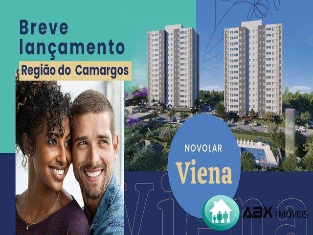 APARTAMENTO RESIDENCIAL em BELO HORIZONTE - MG, SANTA MARIA