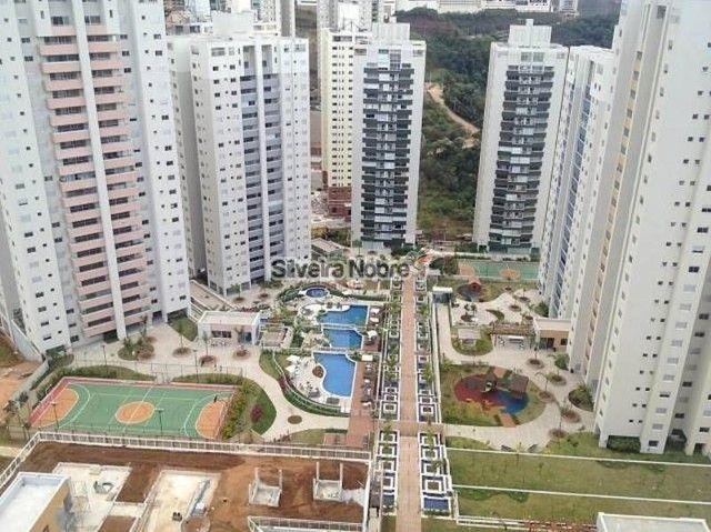 Apartamento para alugar 03 quartos, Vila da Serra, Vale do Sereno, Nova Lima