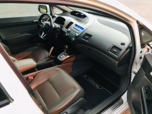 Honda Civic LXS 2010 1.8 - Foto 3