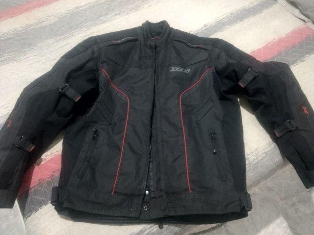 Vendo jaqueta para motociclista - Foto 5