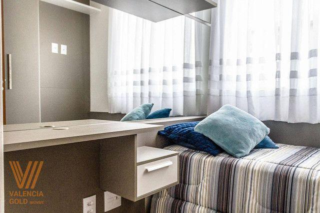 Res. Rio Japurá | Apartamento 3 Dormitórios | Vaga | 54 m²Privativos| Colombo - Foto 16