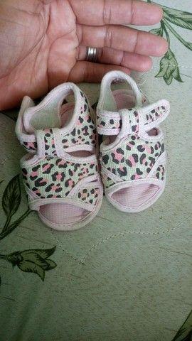 salgadinho de bebê  - Foto 2