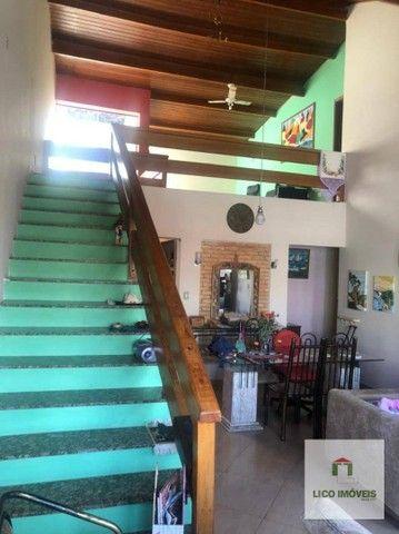 Sobrado com 4 dormitórios, 600 m² - venda por R$ 980.000,00 ou aluguel por R$ 4.500,00/mês - Foto 2
