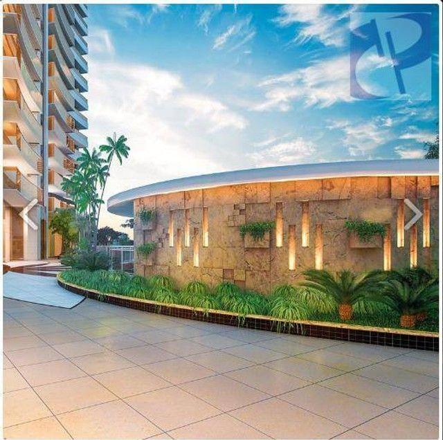 Apartamento residencial à venda, Dionisio Torres, Fortaleza. - Foto 8
