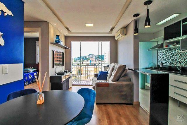 Apartamento com 2 dormitórios à venda, 56 m² por R$ 345.000,00 - Tristeza - Porto Alegre/R