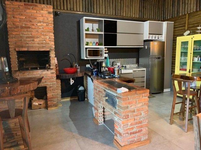Casa à venda com 2 dormitórios em Area rural, Ponta grossa cod:8921-21 - Foto 4