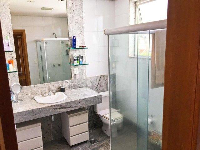 Casa à venda, 4 quartos, 2 suítes, 6 vagas, Santa Lúcia - Belo Horizonte/MG - Foto 12