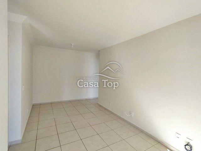 Apartamento à venda com 2 dormitórios em Uvaranas, Ponta grossa cod:4117 - Foto 4
