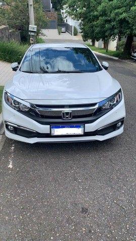 Honda Civic 2.0 exl cvt - Foto 5