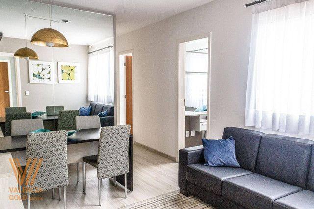 Res. Rio Japurá | Apartamento 3 Dormitórios | Vaga | 54 m²Privativos| Colombo - Foto 15