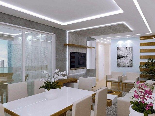 Apartamento com 2 quartos à venda, 61 m² por R$ 282.348 - Aeroclube - João Pessoa/PB - Foto 7