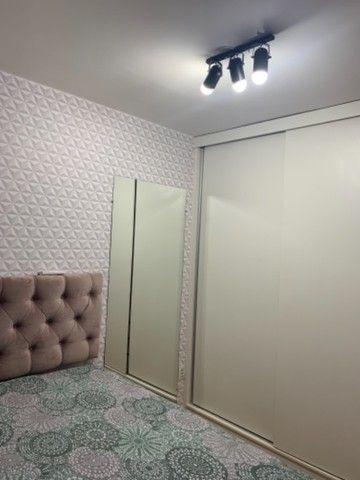 Apartamento 2 quartos, cond. Monza.  - Foto 14