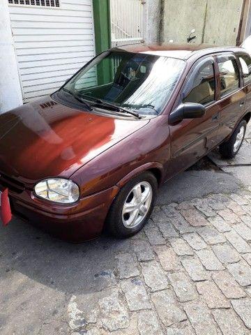 Corsa Wagon 99. 1.0 16V - Foto 3