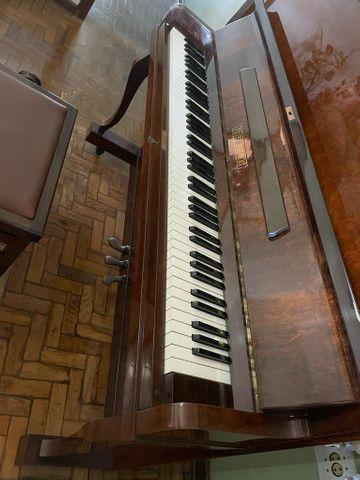 Piano vertical Fritz Dobbert - Foto 5